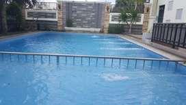 Jasa kolam renang