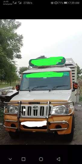 Mahandira bollero pickup Di engine  very good condition urgent sell