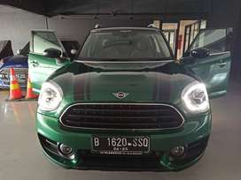 DEMO Car MINI Countryman Cooper 1.5 turbo 2020