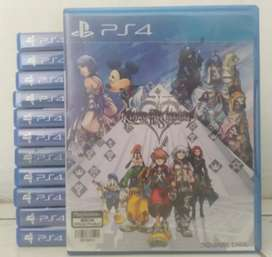 Kaset BD PS4 Kingdom heartas HD 2.8