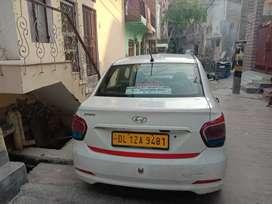 Hyundai xcent 2 year installment Baki hai