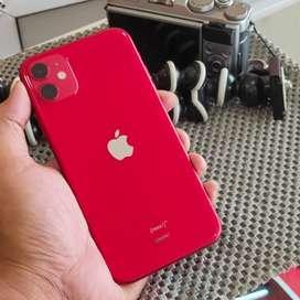iPhone 11 64Gb Red IBox (3)