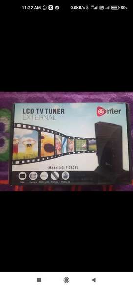 Tv Tunner Box