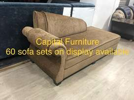 Brand New couch at very affordable price