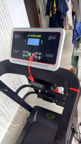 Treadmill electrik kyoto. Ok