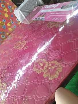 A New mattress