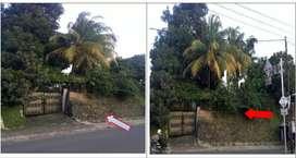 Jual Cepat!! Tanah Super Strategis Jl. Merpati Raya, Tangerang Selatan