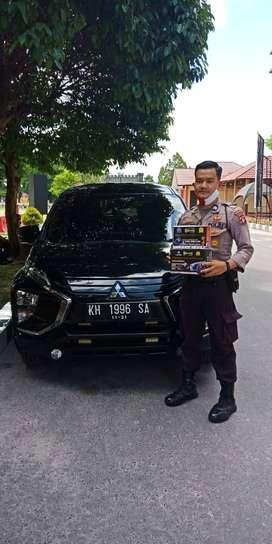 Jadikan Mobil Bebas STIR BANTING Ditikungan dg Pasang BALANCE Damper