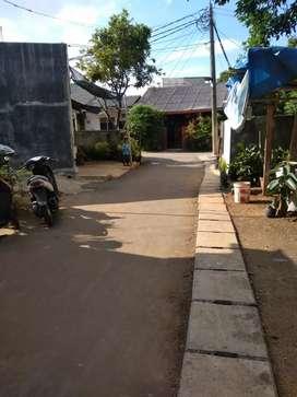 Tanah kavling murah habis AJB BU super murah di graha Bintaro Tangsel