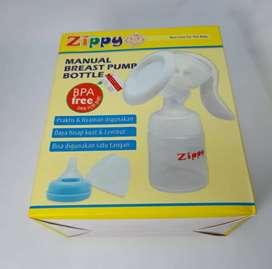 Pumping Manual Zippy