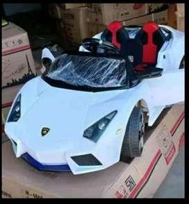 Mobil aki remote control Lamborghini