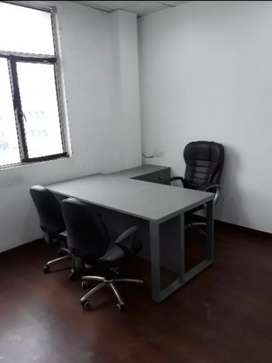 fully furnished office space in h block noida sec 63