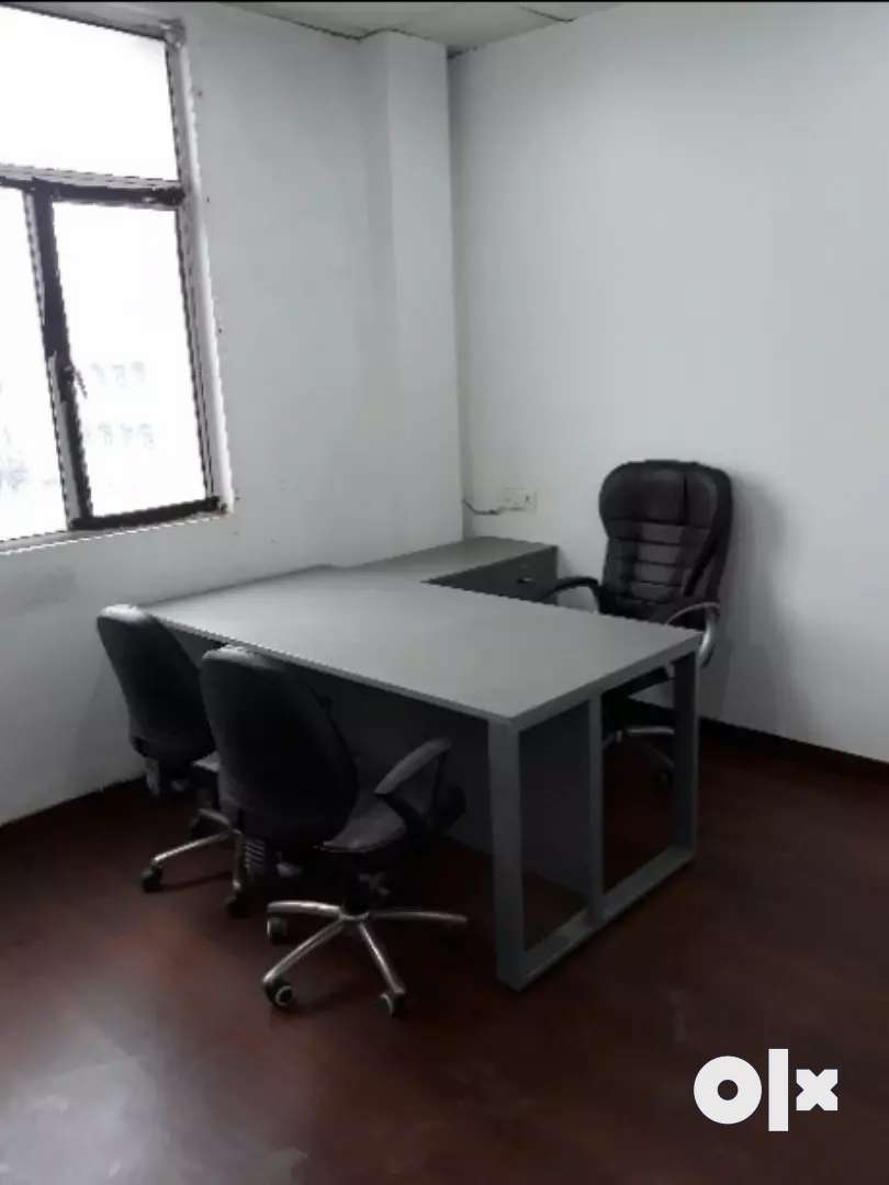 fully furnished office space in h block noida sec 63 0