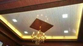 Pvc plafond rumah