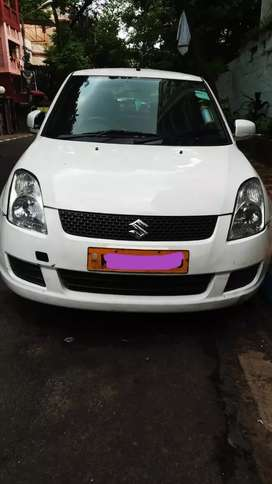 2016 dzire commercial car in excellent condition