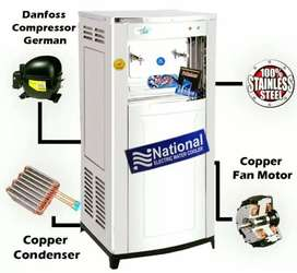 Electric water cooler at direct factory price