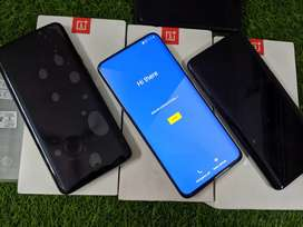 One plus 7 pro- (6+128 gb) -15 days old only