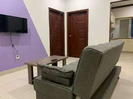 Rooms in DHA for Professionals with Secure Parking & Fast Wifi