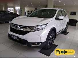 [Mobil Baru] HONDA CRV  PROMO TERMURAH SEJABODETABEK