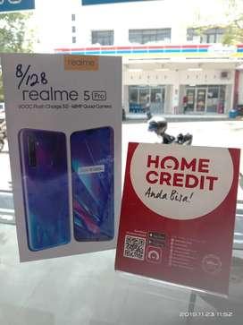 Gebyar Minggu Redy Realme 5 Pro 8/128