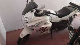 Best bike Yamaha zmr