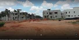 4 BHK Villas for sale in  Huttanahalli, Vidhya Nagar Cross,Bangalore