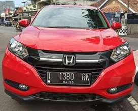 Honda HR-V 2015 E CVT pakean 2020