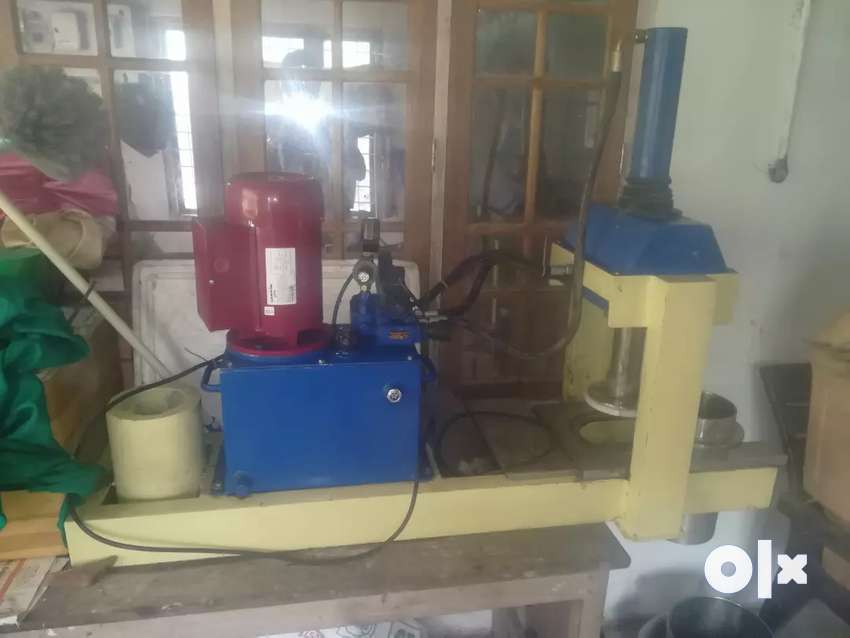 Idiyappam machine 0