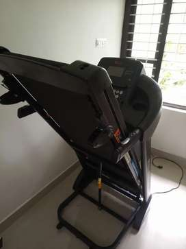 Treadmill for residential use , just 2month old