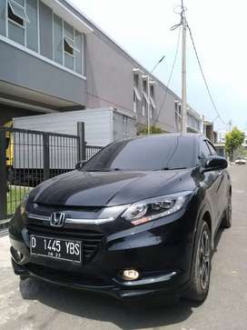 Hr v Lowkm10rb hrv prestige 2018 at hitam tape upgrade android 2019