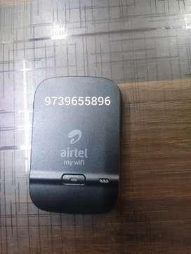 Airtel wifi dongle new