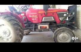 New candition Arjun Tractor 555