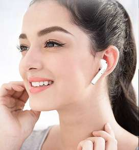 True stereo wireless headset tws i14