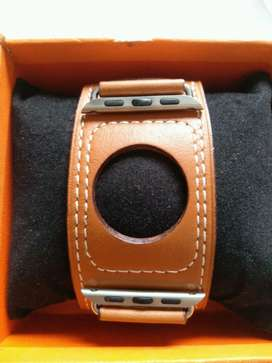 strap band Hermes Apple iwatch 38mm