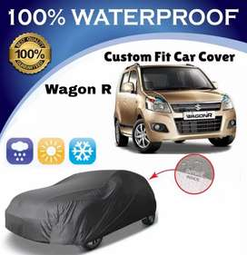 4 Layers - Cars COVER Suzuki Wagon r Cultus Mehran Swift Alto 150