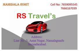 RS travel's.