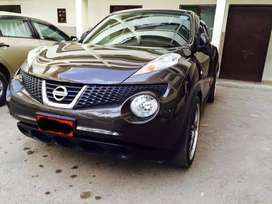 NISSAN JUKE 2010/2015 NEW AND USED CAR FINANCING