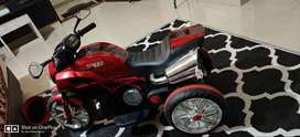Chargeble Battery Bike for Kids