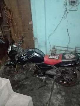 Bike in Avon condition