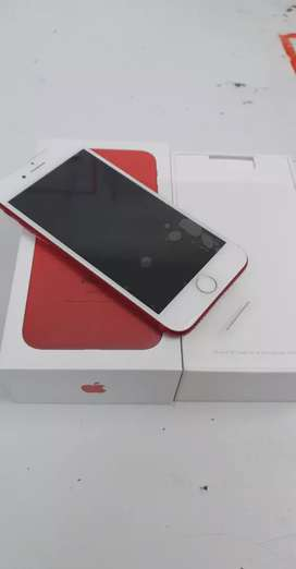 Sell iphone 7 128gb with bill box and all Accessories
