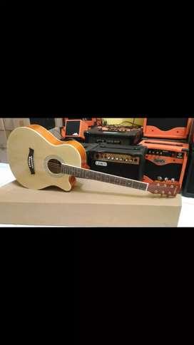 Gitar Akustik Original Caesar