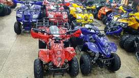 4 wheeler 72 cc  ATV BIKE for sell at Abdullah Enterprises