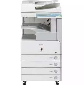 Mesin fotocopy digital multifungsi siap kirim