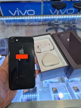 Iphone 8 64gb all operator bekas