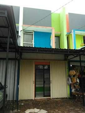 Ruko murah dijual di Depok Jl Raya Banjaran Pucung