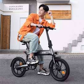 Sepeda Lipat Listrik Xiaomi Himo Z16