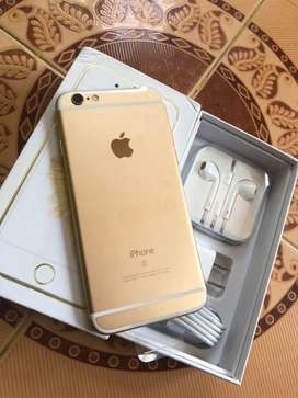 iPhone 6s 64GB / Brand New Mobile