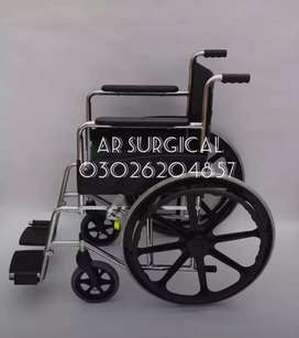 Wheel Chair/ Disable person wheel Chair & Disable person items walkers