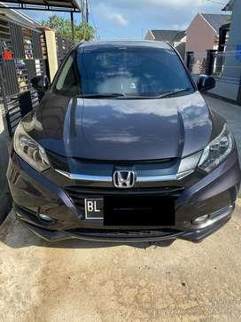 Honda HRV Prestice 2015