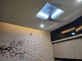 FULLY FURNISHED 1.5 BHK AVAILABLE FOR SALE AT RAGHUNATHPUR PATIA